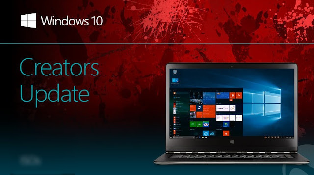 Windows 10 Fall Creators Update Build 16232 Has Been Released For Fast Ring Insiders