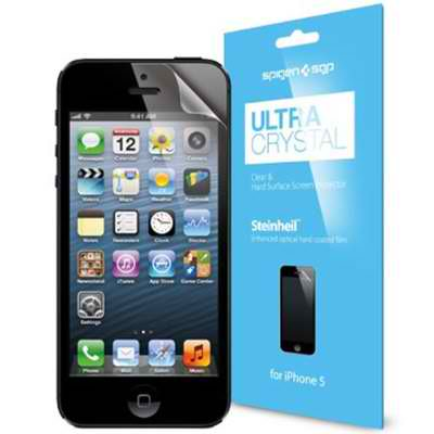 iphone 5 clear screen protector