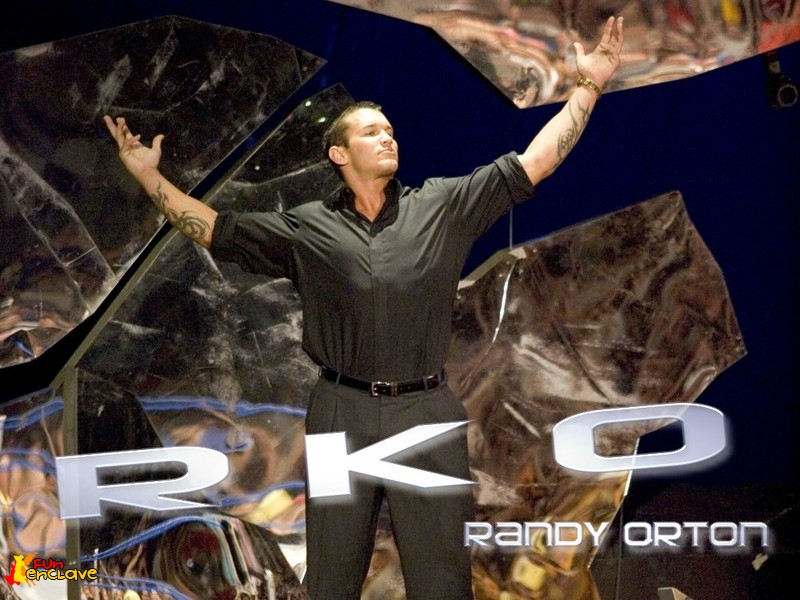 3d Wallpapers For Nokia E63 Cool Images Randy Orton Rko