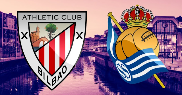 Athletic Bilbao x Real Sociedad: o Dérbi Basco