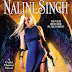 Portada Revelada #1: Archangel's Heart - Nalini Singh