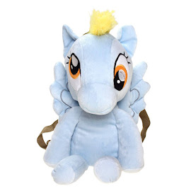 MLP Bioworld Plush Ponies