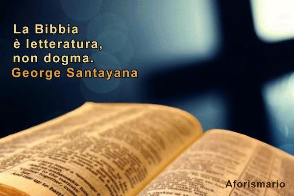 Favoloso Aforismario®: Bibbia - Frasi sull'Antico Testamento XV23
