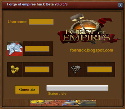 forge of empires hack. Black Bedroom Furniture Sets. Home Design Ideas