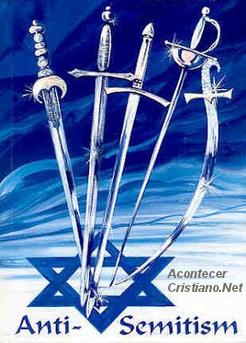 Películas contra el judaísmo