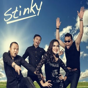 Stinky - Berikan HidayahMu
