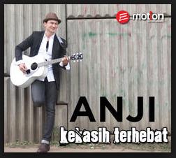 Lagu Anji mp3