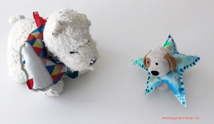 Disfraz mascotas DIY
