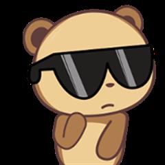 Brown Panda - Hey Bro Cikidaw!