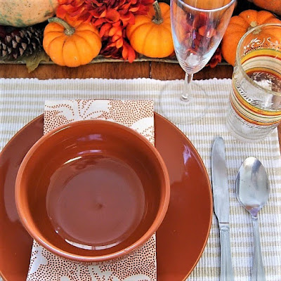 http://www.krisztinaclifton.com/2014/11/a-pumpkin-harvest-table-setting.html