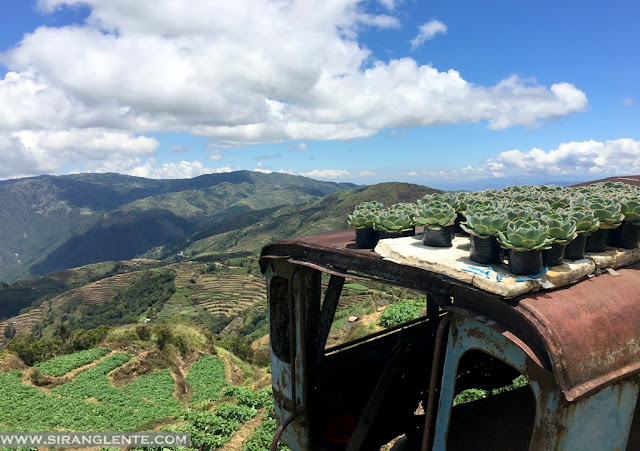 Benguet tourist spots 2020