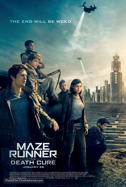 maze runner 2 download 720p