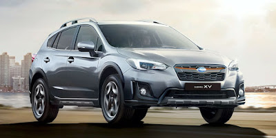 Nouveau Subaru Forester 2019 - Caractéristiques, Prix, Date de départ