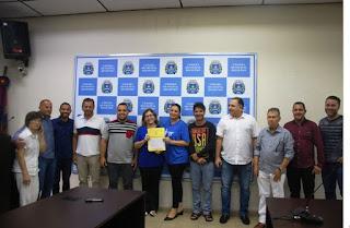 Câmara de Registro-SP aprova em sessão extraordinária a declaração de utilidade pública da AMAR