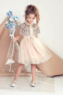 Vestidos de Niña bonitos
