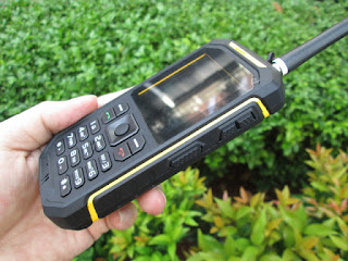 Hape Walky Talky Outdoor Rungee X6 IP67