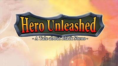 Hero unleashed: A tale about black stone Mod Apk Terbaru
