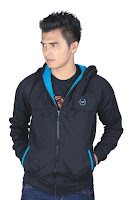 Jaket / Hoodies / Sweater Kasual Pria CATENZO NU 067