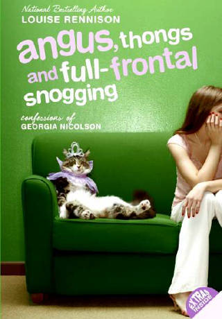 Louise Rennison - Angus, Thongs and Full-Frontal Snogging PDF Download