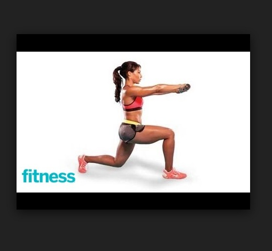 5 New Different Lunges Exercise To Stay On Top Fitness
