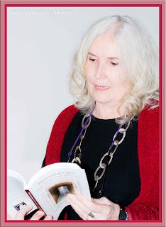 Lorri Neilsen Glenn - photo by Shelley Banks