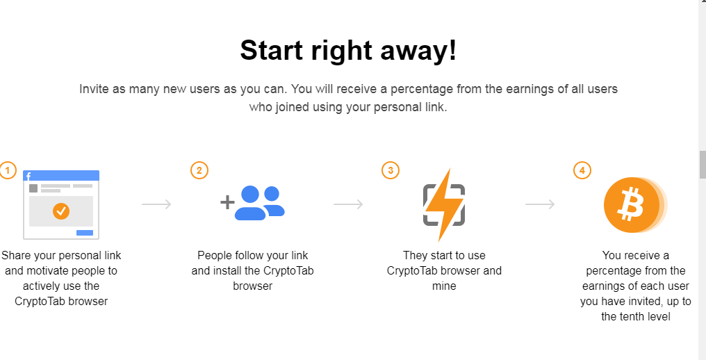 Earn Free Bitcoins with a Lightweight, Fast & Ready to Mine