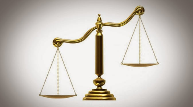 Правосудие рисунок 1