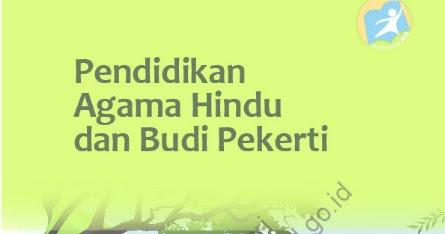 Download Buku Siswa Kurikulum 2013 Sd Kelas 5 Mata Pelajaran Pendidikan Agama Hindu Dan Budi