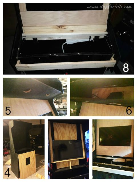 How to Build a Custom Arcade Machine - DIY Danielle