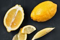 Mas zumo de limon