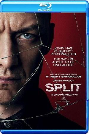 Split 2016 BluRay 720p