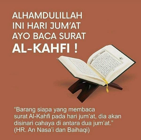 kata kata islami tentang hari jumat nasehat peringatan motivasi
