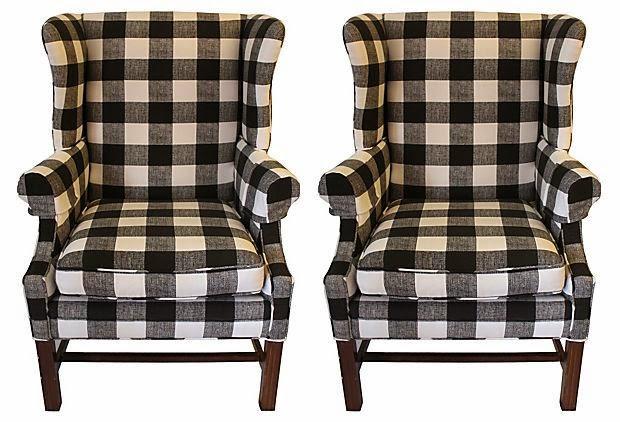 Dining Chair Slipcovers Farmhouse