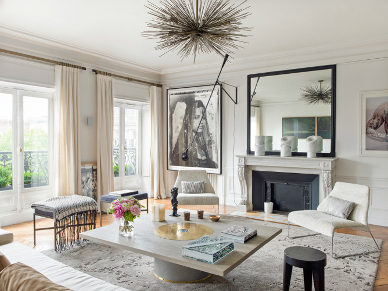 parisian style home decor | home styles
