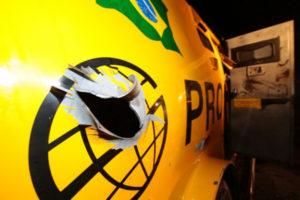 Grupo especialista em assaltar carro-forte é preso
