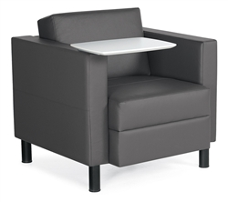 Global Total Office Citi Lounge Chair at OfficeAnything.com