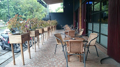 Able Coffee's Coffee And Store Semarang