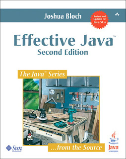 Java Books for senior developers