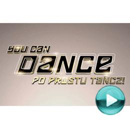 """You can dance - Po prostu tańcz! - naciśnij play, aby otworzyć stronę z odcinkami programu """"You can dance - Po prostu tańcz!"""" (odcinki online za darmo)"""