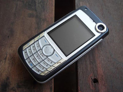 Nokia 6680 1