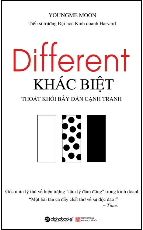 Khác biệt- Diferent