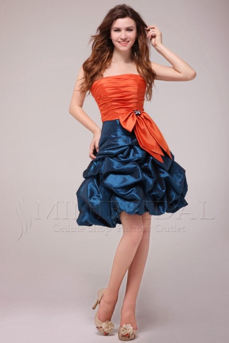 Imagenes de vestidos para una graduacion de secundaria