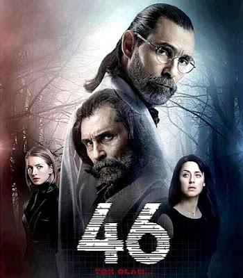 """مسلسل التركي """"46"""" اعلان الحلقة 9 مترجم للعربية"""