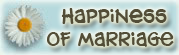 Happiness of Marriage