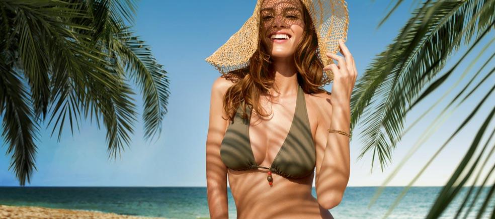 efectos de sol en la piel