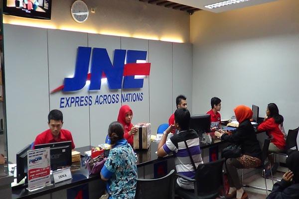 Cara Mengambil Paket / Barang Di Kantor JNE