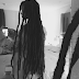 Check out Rihanna's new massive dreadlocks