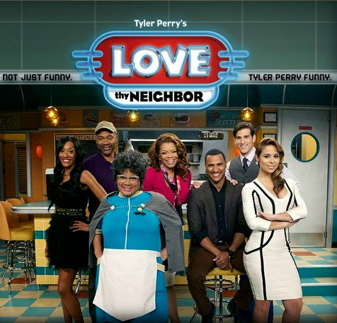 Ratings Review: LOVE THY NEIGHBOR (Season Fifth - Summer 2017)