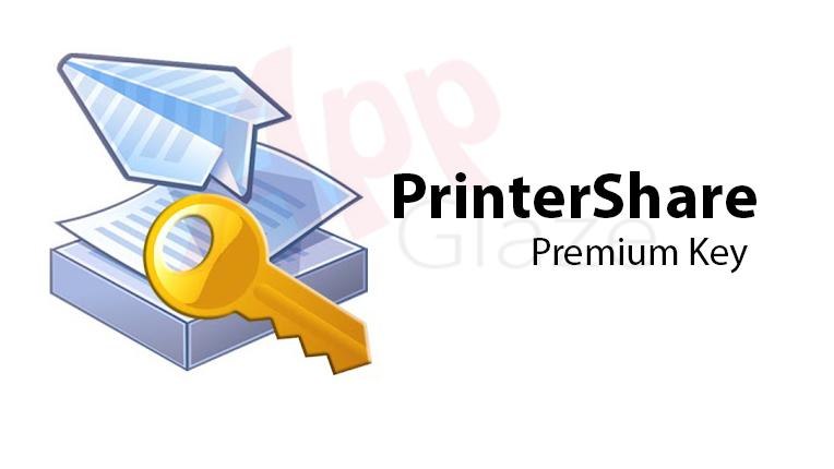 PrinterShare Premium 11.230.0 apk key For Android