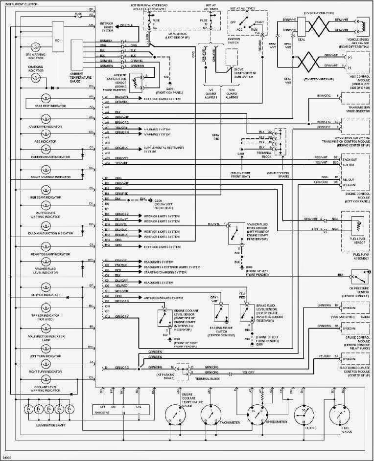 Terrific Volvo V70 Wiring Diagram 2004 Contemporary Best Image